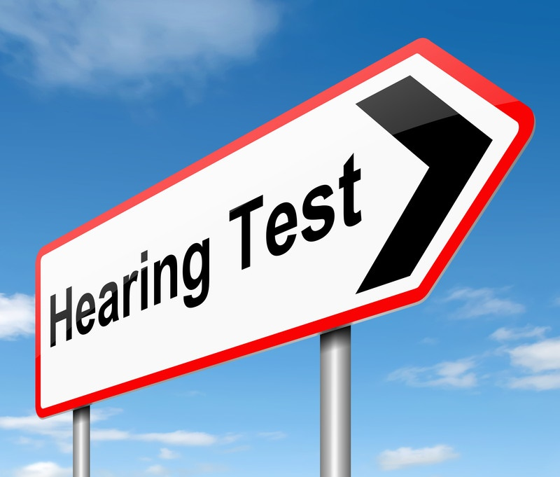 5 Good Reasons to Get a Hearing Test