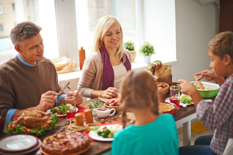 How Modern Hearing Aids Can Save Your Holiday Season