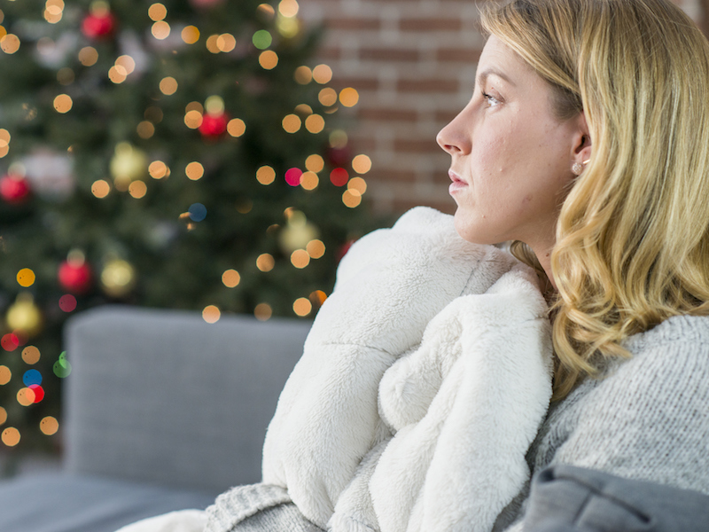 Don't Let Hearing Loss Keep You Hostage This Holiday Season