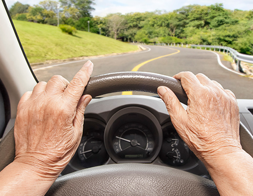 Can Your Hearing Loss Change Your Driving?