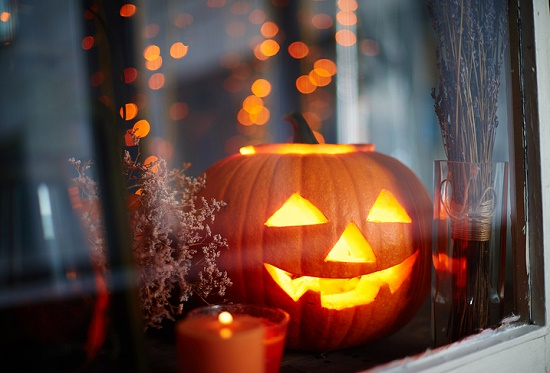 Halloween Hearing: Why Are Certain Sounds Scary?