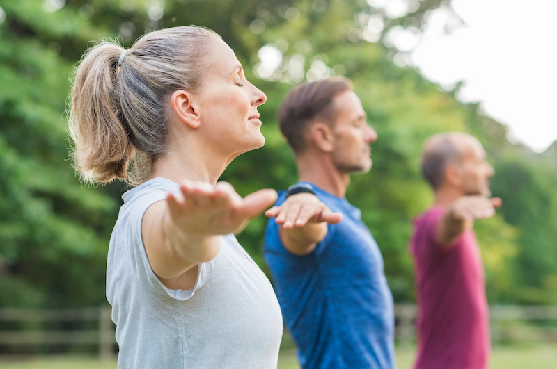 A Healthy Lifestyle: Why is It Good for Your Long-Term Hearing