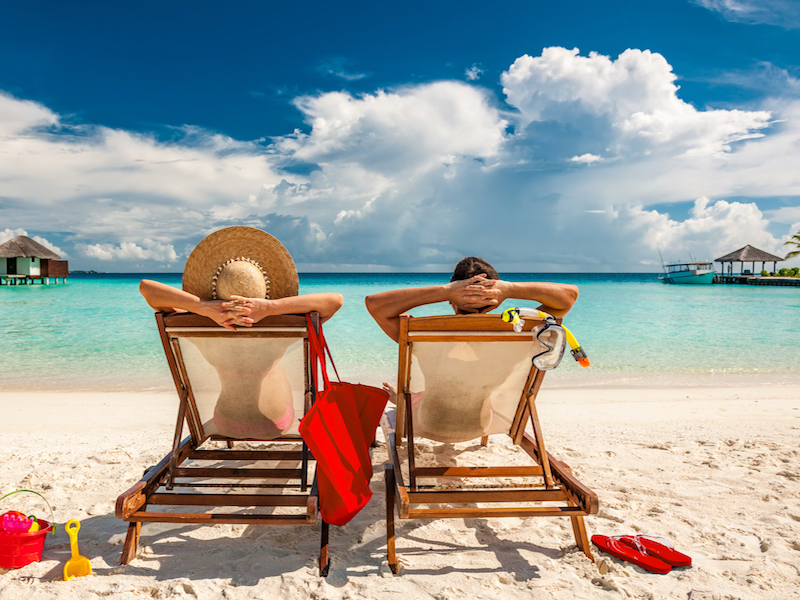 How to Protect Your Hearing Aids While on Vacation