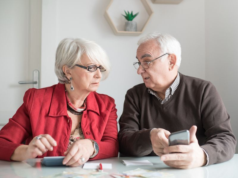 How Can You Address a Loved One Concerning Their Hearing Loss?