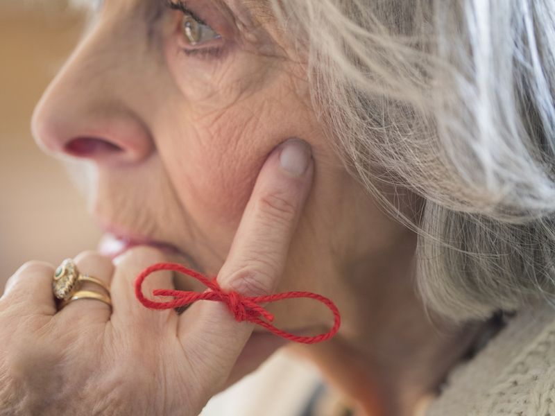 It's Not Dementia, it's Hearing Loss