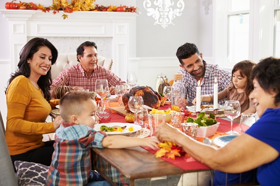 5 Sounds to be Thankful for This Thanksgiving