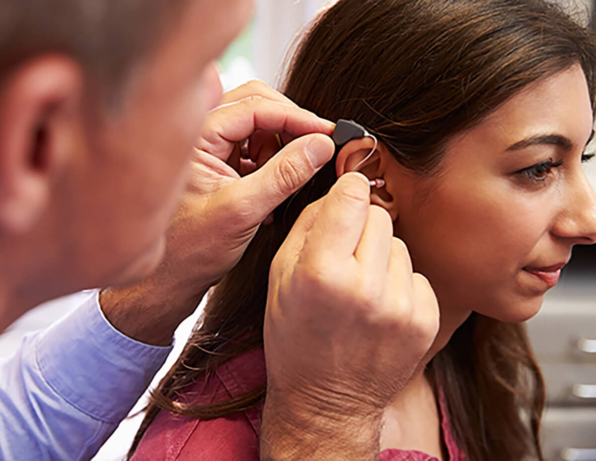 Hearing Aid Terminology