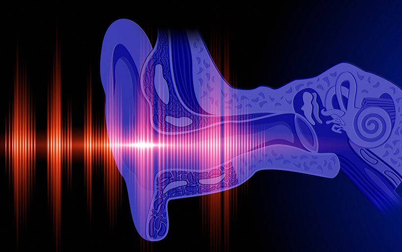 What's the Difference Between Sensorineural & Conductive Hearing Loss?