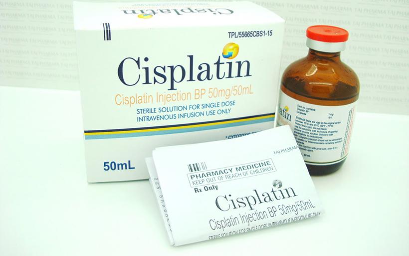 Cisplantin