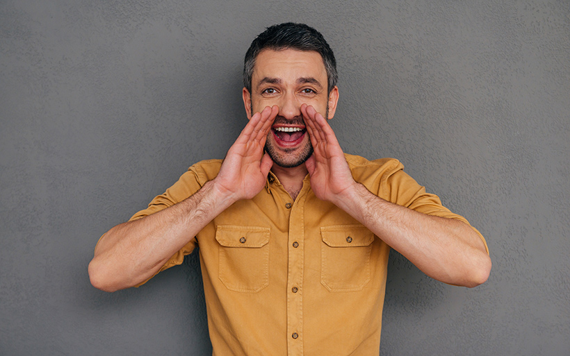 Why Hearing Loss Can Cause You to Whisper in a Crowd and Shout in Conversation