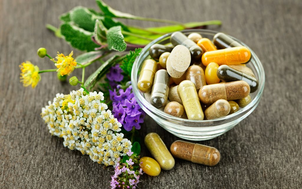 Nutritional supplements that help stave off hearing loss.