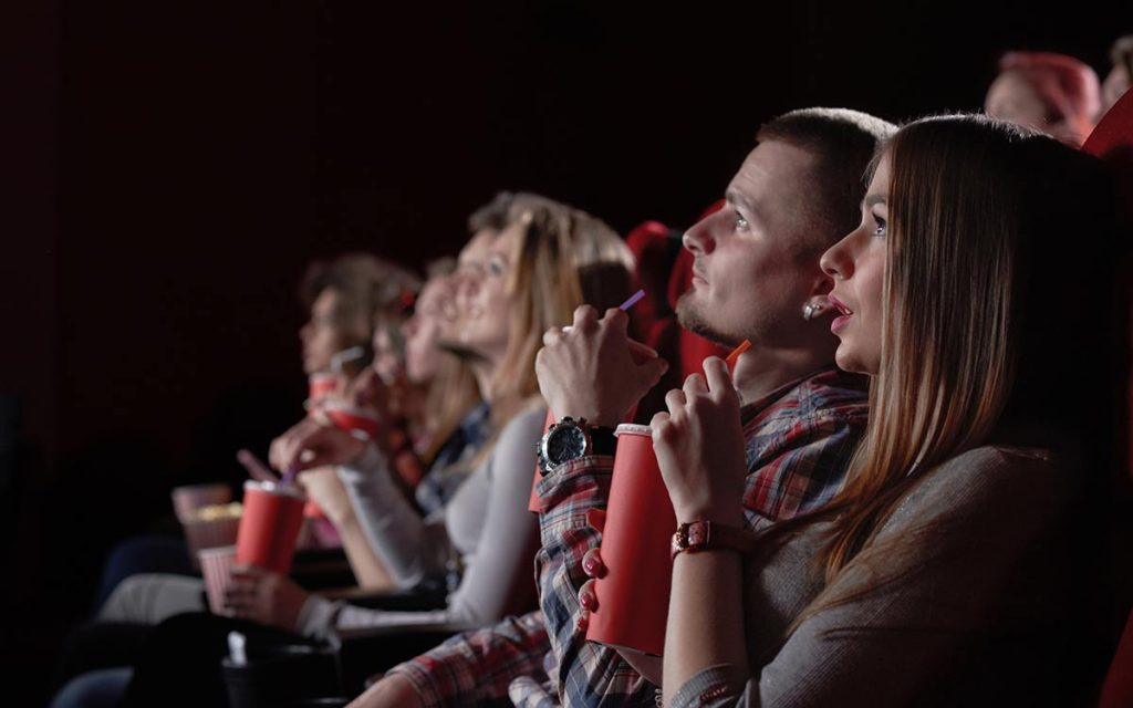 New Options for the Hearing Impaired at the Movies
